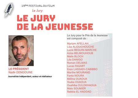 Jury de la Jeunesse