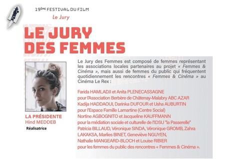 Jury des Femmes