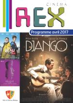 Programme Avril 2017