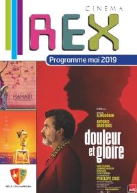 Programme Mai 2019