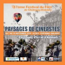 Festival Paysages de Cinéastes 2018