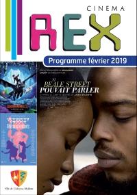 Programme Fevrier 2019