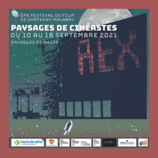 Programme du Festival Paysages de Cinéastes