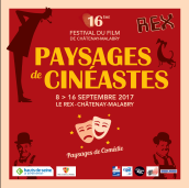 Programme Festival Paysages de Cinéastes