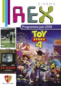 Programme Juin 2019