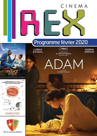 Programme de février 2020