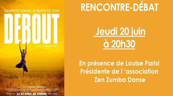 Photo du film Debout