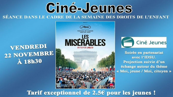 Photo du film Les Misérables
