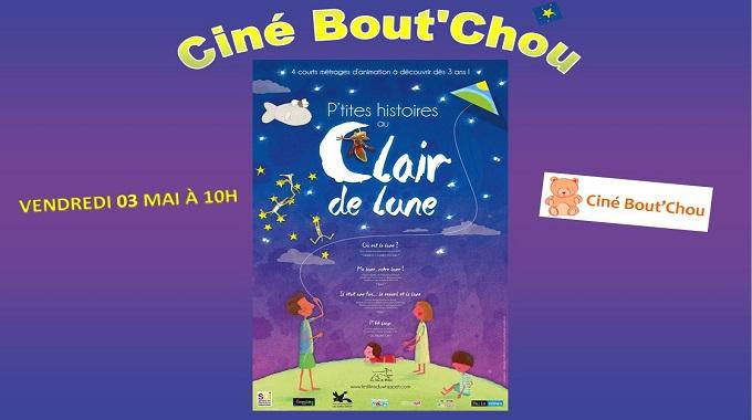 Photo du film P'tites histoires au Clair de lune