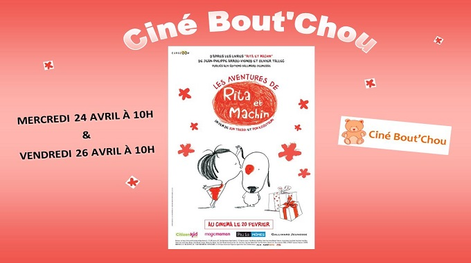 Photo du film Les Aventures de Rita et Machin